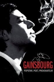 Gainsbourg - ett legendariskt liv