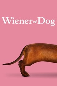 Poster for Wiener-Dog