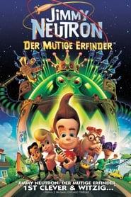 Jimmy Neutron - Der mutige Erfinder (2001)