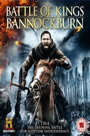Watch Battle of Kings: Bannockburn on Showbox Online