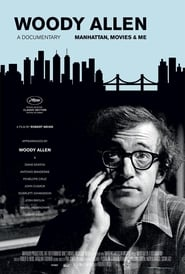 Woody Allen: A Documentary [2011]