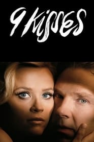 9 Kisses poster