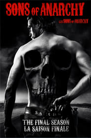 Sons of Anarchy Saison 7 Épisode 11