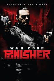 مشاهدة فيلم Punisher: War Zone 2008 مترجم أون لاين بجودة عالية
