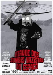 Ataque dos Zumbis Nazistas do Espaço