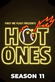 Hot Ones: Season 11