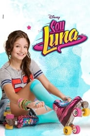 I am Luna Season 1 Episode 64