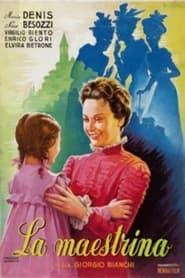 La maestrina 1942