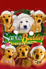 Poster Santa Buddies 2009