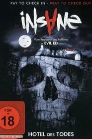 Insane - Hotel des Todes (2010)