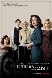 Cable Girls – Seasons 1-5 (2020)