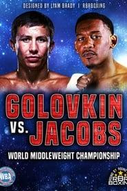 Gennady Golovkin vs. Daniel Jacobs (2017)