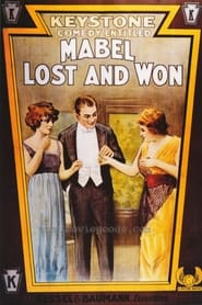Mabel Lost and Won 1915