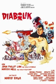 Danger Diabolik Streaming VF