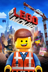 Poster for The Lego Movie