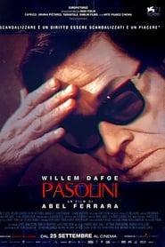 Pasolini 2014