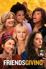 Friendsgiving (2020) Watch Online Free