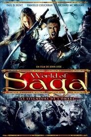World of Saga : Les Seigneurs de l'ombre 2014