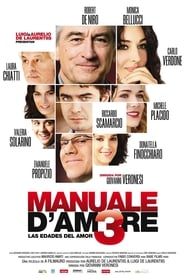 The Ages of Love / Manuale d`Am3re / Οι Εποχές του Ερωτα (2011)