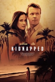 Poster Kidnapped 2021