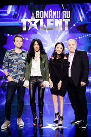 Romania's Got Talent streaming vf poster