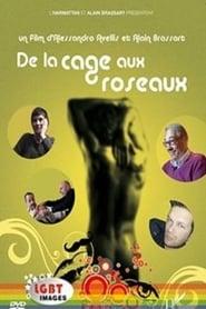 فيلم De la cage aux roseaux مترجم