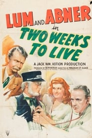 Two Weeks to Live 1943