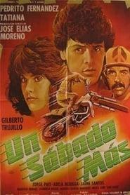 Poster Un sábado Más 1988