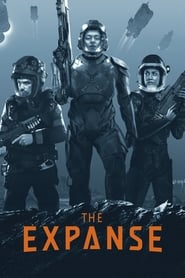 Ver serie The Expanse online
