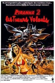 Piraña II: Los vampiros del mar 1982