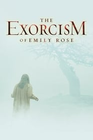 Poster The Exorcism of Emily Rose 2005