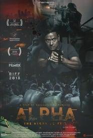 مشاهدة فيلم Alpha: The Right to Kill مترجم