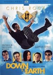 Down to Earth (De vuelta a la Tierra) 2001