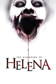 Poster for The Haunting of Helena