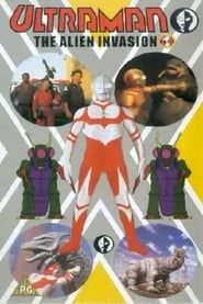 Ultraman - The Alien Invasion