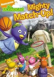 The Backyardigans: Mighty Match-Up