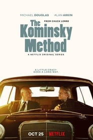 The Kominsky Method S02E06