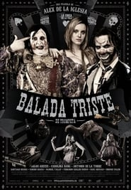 The Last Circus – Balada tristă de trompetă (2010)