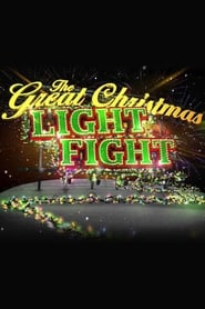 Poster The Great Christmas Light Fight 2019