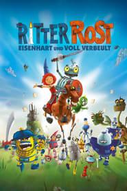 Ritter Rost - Eisenhart & voll verbeult 2013
