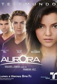 Poster Aurora 2011