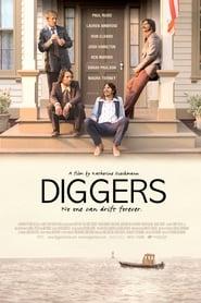 Poster Diggers 2006