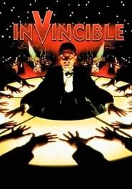 Poster Invincible 2001