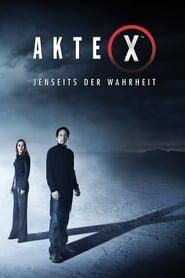 Akte X – Jenseits der Wahrheit