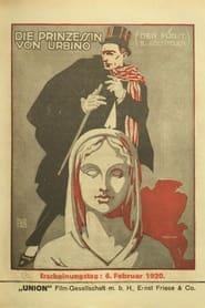 Die Prinzessin von Urbino 1919