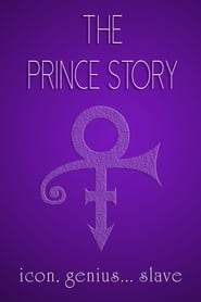 The Prince Story: Icon, Genius... Slave movie