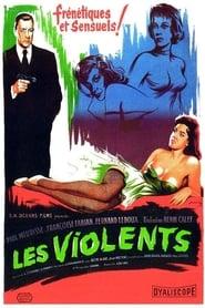 Les violents 1958
