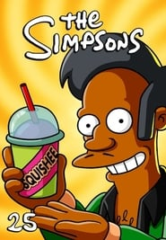 The Simpsons - Season 8 Episode 14 : The Itchy & Scratchy & Poochie Show Season 25