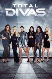 Poster Total Divas 2019