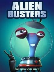Alien Busters 2021